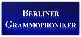 Berliner Grammophoniker